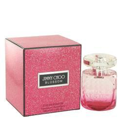 Jimmy Choo Blossom Eau De Parfum Spray By Jimmy Choo - ModaLtd Beauty  - 3
