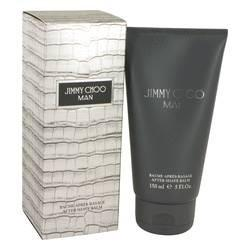 Jimmy Choo Man After Shave Balm By Jimmy Choo - ModaLtd Beauty