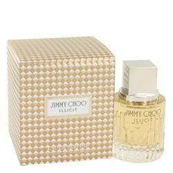 Jimmy Choo Illicit Eau De Parfum Spray By Jimmy Choo - ModaLtd Beauty  - 1
