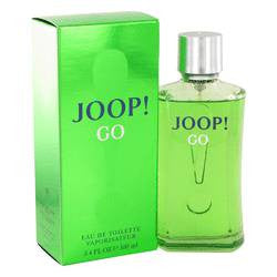 Joop Go Eau De Toilette Spray By Joop! - ModaLtd Beauty  - 1