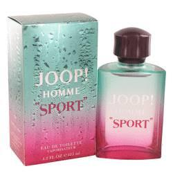Joop Homme Sport Eau De Toilette Spray By Joop! - ModaLtd Beauty