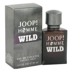 Joop Homme Wild Eau De Toilette Spray By Joop! - ModaLtd Beauty  - 1