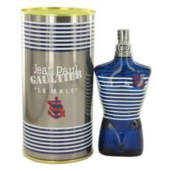 Jean Paul Gaultier Le Male Couple Eau De Toilette Spray By Jean Paul Gaultier - ModaLtd Beauty