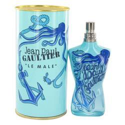 Jean Paul Gaultier Summer Fragrance Cologne Spray Tonique (2014 By Jean Paul Gaultier - ModaLtd Beauty