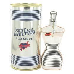 Jean Paul Gaultier In Love Eau De Toilette Spray (The Sailer Girl Collector) By Jean Paul Gaultier - ModaLtd Beauty