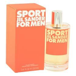 Jil Sander Sport Eau De Toilette Spray By Jil Sander - ModaLtd Beauty
