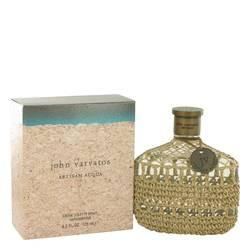 John Varvatos Artisan Acqua Eau De Toilette Spray By John Varvatos - ModaLtd Beauty