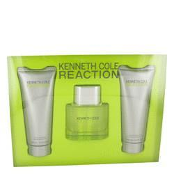 Kenneth Cole Reaction Gift Set By Kenneth Cole - ModaLtd Beauty