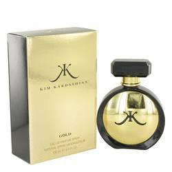 Kim Kardashian Gold Eau De Parfum Spray By Kim Kardashian - ModaLtd Beauty