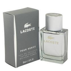 Lacoste Pour Homme Eau De Toilette Spray By Lacoste - ModaLtd Beauty  - 1