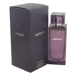 Lalique Amethyst Eau De Parfum Spray By Lalique - ModaLtd Beauty