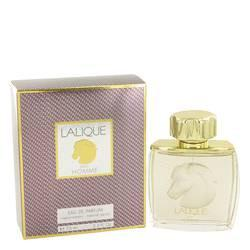 Lalique Eau De Parfum Spray (Horse Head) By Lalique - ModaLtd Beauty