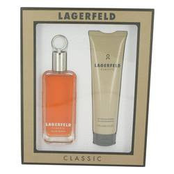 Lagerfeld Gift Set By Karl Lagerfeld - ModaLtd Beauty