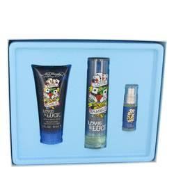 Love & Luck Gift Set By Christian Audigier - ModaLtd Beauty  - 1