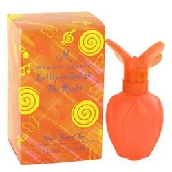 Lollipop Splash Remix Never Forget You Eau De Parfum Spray By Mariah Carey - ModaLtd Beauty