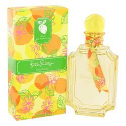 Lilly Pulitzer Squeeze Eau De Parfum Spray By Lilly Pulitzer - ModaLtd Beauty