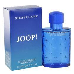 Joop Nightflight Eau De Toilette Spray By Joop! - ModaLtd Beauty  - 1