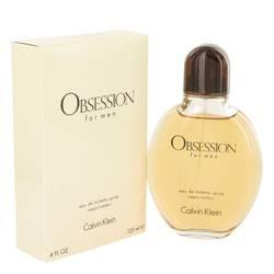 Obsession Eau De Toilette Spray By Calvin Klein - ModaLtd Beauty  - 3