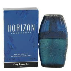 Horizon Eau De Toilette Spray By Guy Laroche - ModaLtd Beauty