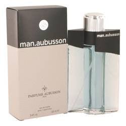 Man Aubusson Eau De Toilette Spray By Aubusson - ModaLtd Beauty