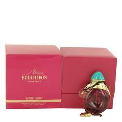 Miss Boucheron Eau De Parfum Refillable By Boucheron - ModaLtd Beauty