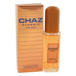 Chaz Classic Cologne Spray By Jean Philippe - ModaLtd Beauty