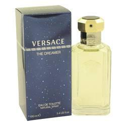 Dreamer Eau De Toilette Spray By Versace - ModaLtd Beauty