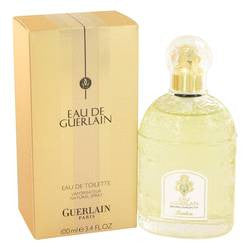 Eau De Guerlain Eau De Toilette Spray (unisex) By Guerlain - ModaLtd Beauty