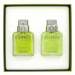 Eternity Gift Set By Calvin Klein - ModaLtd Beauty  - 2