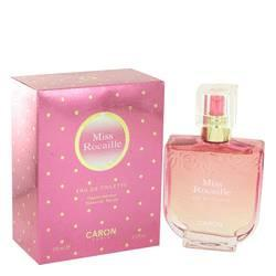 Miss Rocaille Eau De Toilette Spray By Caron - ModaLtd Beauty