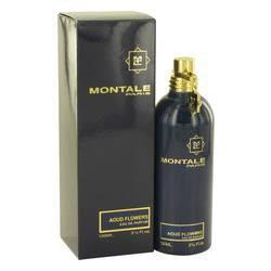 Montale Aoud Flowers Eau De Parfum Spray By Montale - ModaLtd Beauty