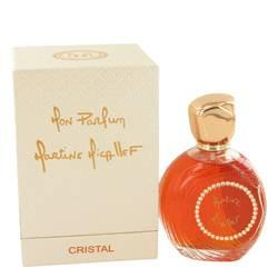 Mon Parfum Cristal Eau De Parfum Spray By M. Micallef - ModaLtd Beauty