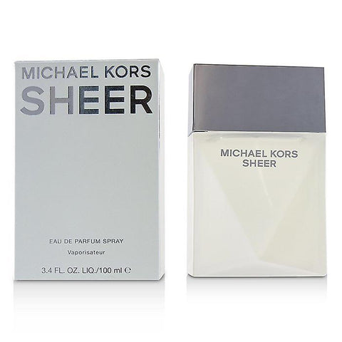 Michael Kors Sheer Eau De Parfum Spray for Women