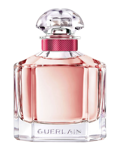 Mon Guerlain Bloom Of Rose Eau De Toilette Spray