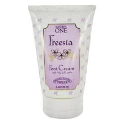 Perlier Nature's One Freesia Foot Cream With Aloe and Lanolin By Perlier - ModaLtd Beauty