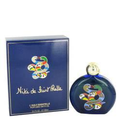 Niki De Saint Phalle Bath Oil By Niki de Saint Phalle - ModaLtd Beauty