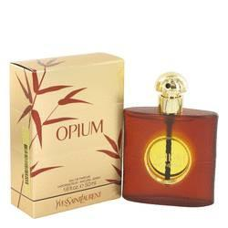 Opium Eau De Parfum Spray (New Packaging) By Yves Saint Laurent - ModaLtd Beauty