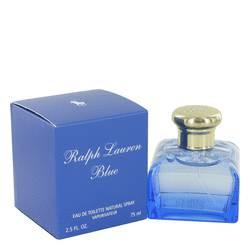 Ralph Lauren Blue Eau De Toilette Spray By Ralph Lauren - ModaLtd Beauty