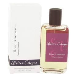 Rose Anonyme Pure Perfume Spray By Atelier Cologne - ModaLtd Beauty