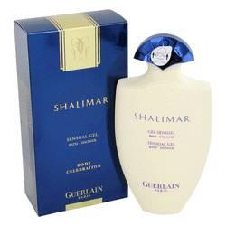 Shalimar Shower Gel By Guerlain - ModaLtd Beauty