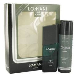 Lomani Gift Set By Lomani - ModaLtd Beauty