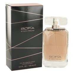 Sofia Eau De Parfum Spray By Sofia Vergara - ModaLtd Beauty