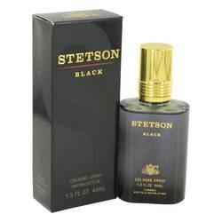 Stetson Black Cologne Spray By Coty - ModaLtd Beauty