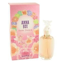 Secret Wish Fairy Dance Eau De Toilette Spray By Anna Sui - ModaLtd Beauty