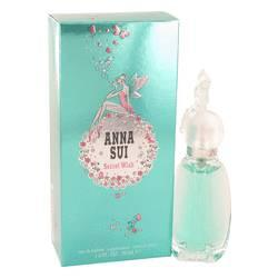 Secret Wish Eau De Toilette Spray By Anna Sui - ModaLtd Beauty