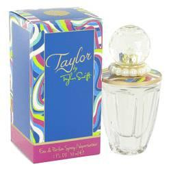 Taylor Eau De Parfum Spray By Taylor Swift - ModaLtd Beauty  - 1