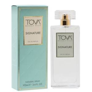 Tova Eau De Parfum Spray By Tova Beverly Hills