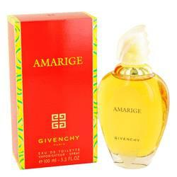 Amarige Eau De Toilette Spray By Givenchy - ModaLtd Beauty