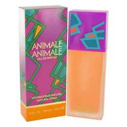 Animale Animale Eau De Parfum Spray By Animale - ModaLtd Beauty