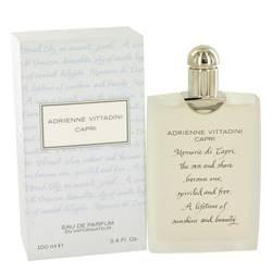 Capri Eau De Parfum Spray By Adrienne Vittadini - ModaLtd Beauty